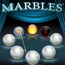 Marbles (not in use)